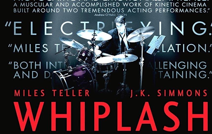 Filmtipp: Whiplash